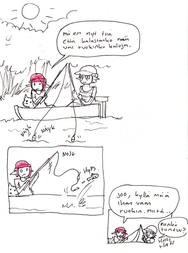 kalassa-mummon-kanssa
