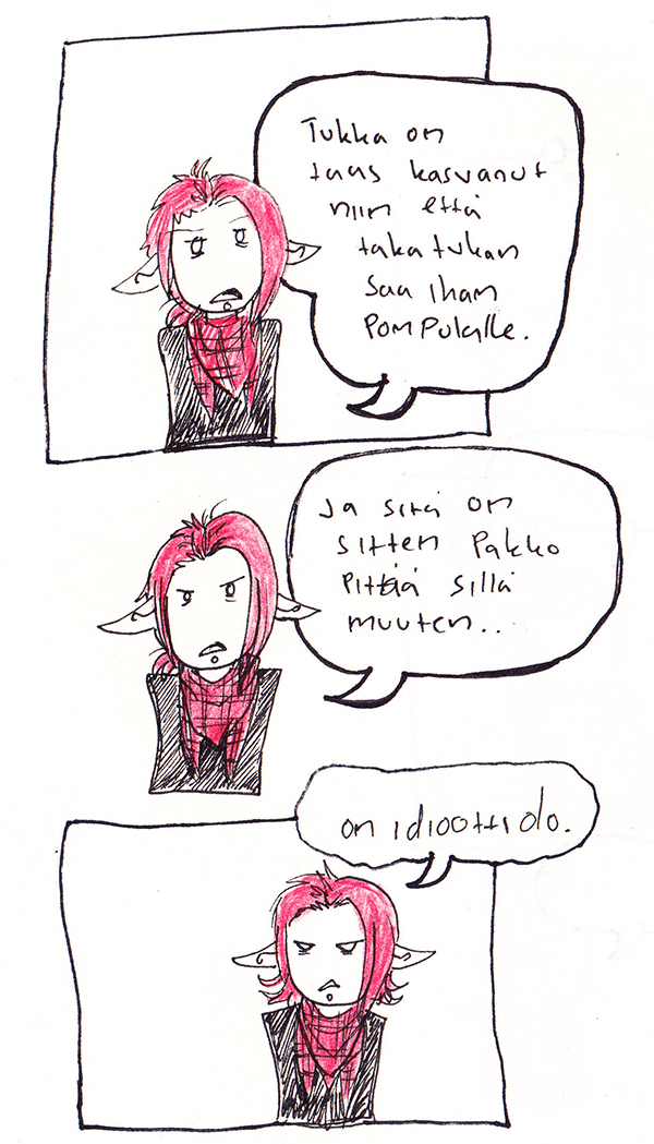 idiootti-tukka